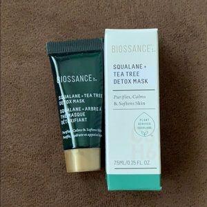 5/$20 - Biossance Squalane Detox Mask